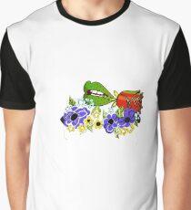 money mad Graphic T-Shirt
