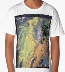 Root Rasta flow Long T-Shirt