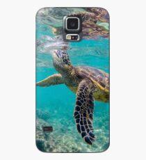Take A Breath Case/Skin for Samsung Galaxy