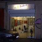 My personal gallery above is a fact - ART GALLERY KIRIL BOZHKOV, 35 Slavianska str., Sofia, Bulgaria by Kirbo