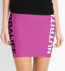 Herbalife Rosa Mini Skirt