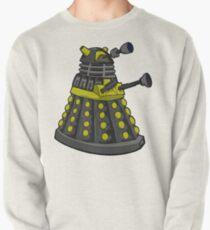Doctor Who Dalek (black) Pullover