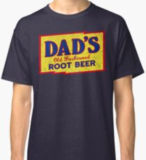 Dad's Old Fashioned Root Beer Classic T-Shirt