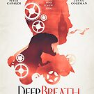 Deep Breath by Stuart Manning