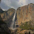 Upper Yosemite Falls by doubleheader