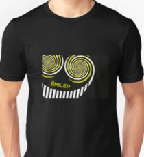 the smiler Unisex T-Shirt