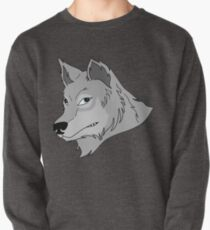 The Legendary Wolf Pullover