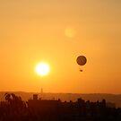 Baloons by Robert Gerard