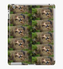 Jacob Elordi- Noah Flynn  iPad Case/Skin