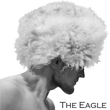 Khabib Nurmagomedov / The Eagle/MMA  by OMKOMK