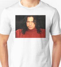 turtleneck wiseau  Unisex T-Shirt