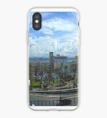 Puerto Rico 2, Aguadilla Pueblo, San Juan, Puerto Rico iPhone Case