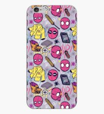Thwip thwip! iPhone Case