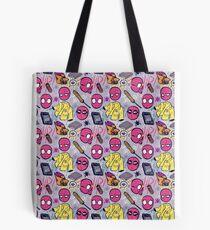 Thwip thwip! Tote Bag