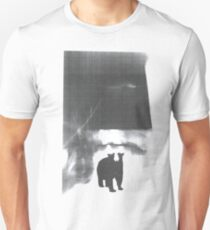photocopied bears series part 2 Unisex T-Shirt