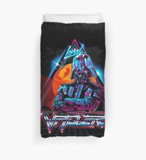 Lord of the 80's Duvet Cover