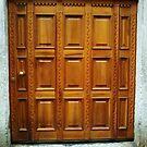 Door - Bolzano, Italy.  by clarebearhh