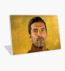 #Buffon Laptop Skin
