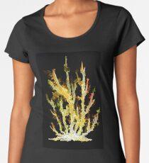 Gold Coral Women's Premium T-Shirt