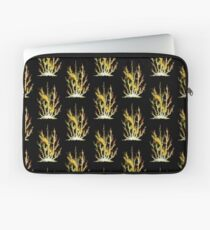 Gold Coral Laptop Sleeve