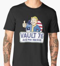 Fallout - Vault 76 Men's Premium T-Shirt