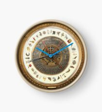Goldener Kompass Alethiometer Uhr
