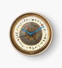 Golden Compass Alethiometer  Clock
