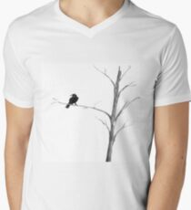 Raven in a Tree T-Shirt