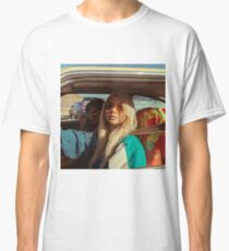 hayley kiyoko and kehlani Classic T-Shirt
