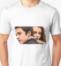 clay and hannah Unisex T-Shirt