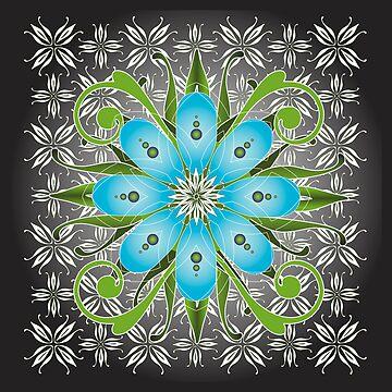 Floral Designs (2) by CatherineKita
