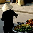 In the Streets of Hue by Matt Bishop
