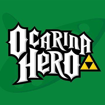 Ocarina Hero by byway