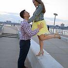 Engagement by Robert Ordonez