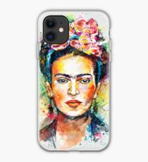Frida Kahlo iPhone Case