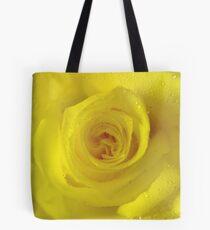 *YELLOW ROSE* Tote Bag