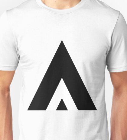 White Stripe T-Shirt