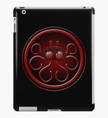 Noodly Hydra iPad Case/Skin
