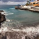 Puerto Santiago by Kasia-D
