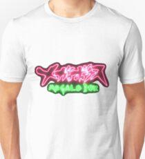 Megalo Box Boxing Anime Unisex T-Shirt