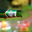 Bottle of beer... by Asenna