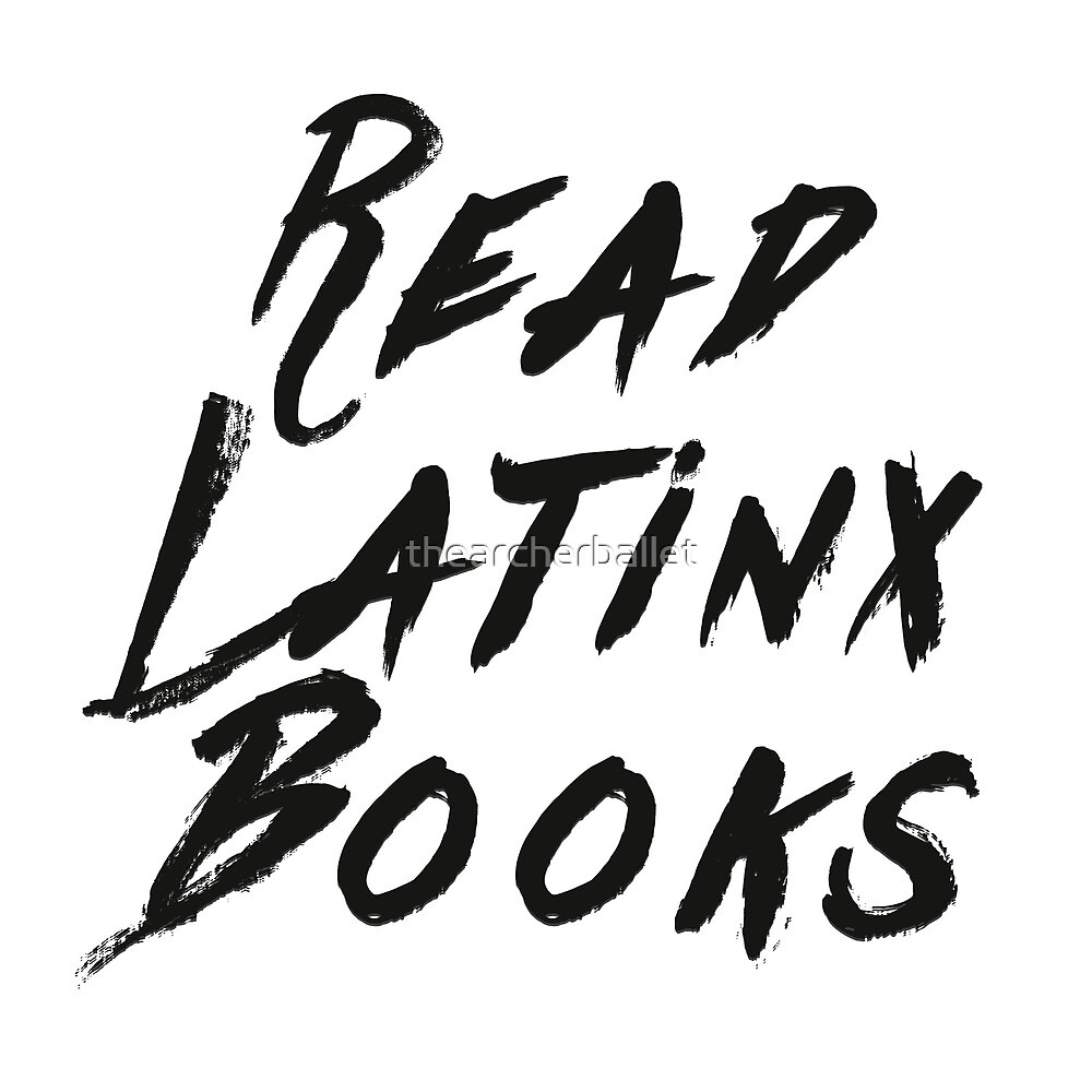 read latinx books by thearcherballet