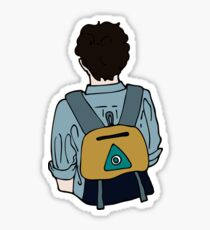 CMBYN - Back Sticker