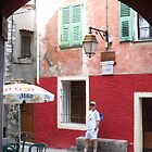 Visit Peille ! by daffodil