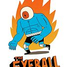 The Eyeball by jackteagle