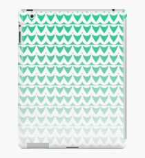 Jade Scale iPad Case/Skin