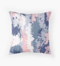 Abstract Art Print Throw Pillow