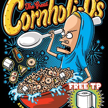 Cornholi-Os by CoDdesigns