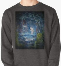 The saint Pullover