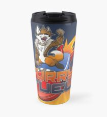 Furry Fuel 2015 Edition Travel Mug